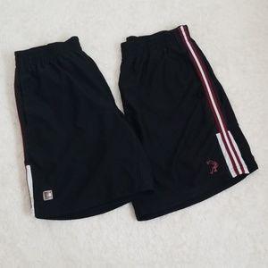 Shaq basketball shorts